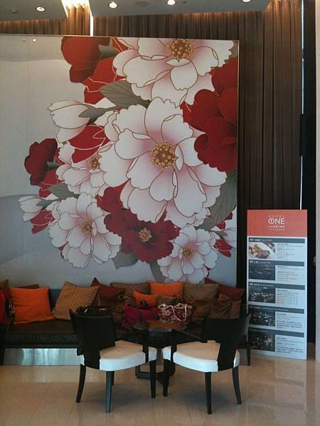 台中市HOTEL ONE