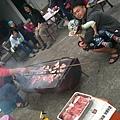 道地的臺灣黑豬肉