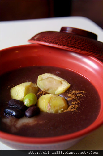 紅豆粥-1