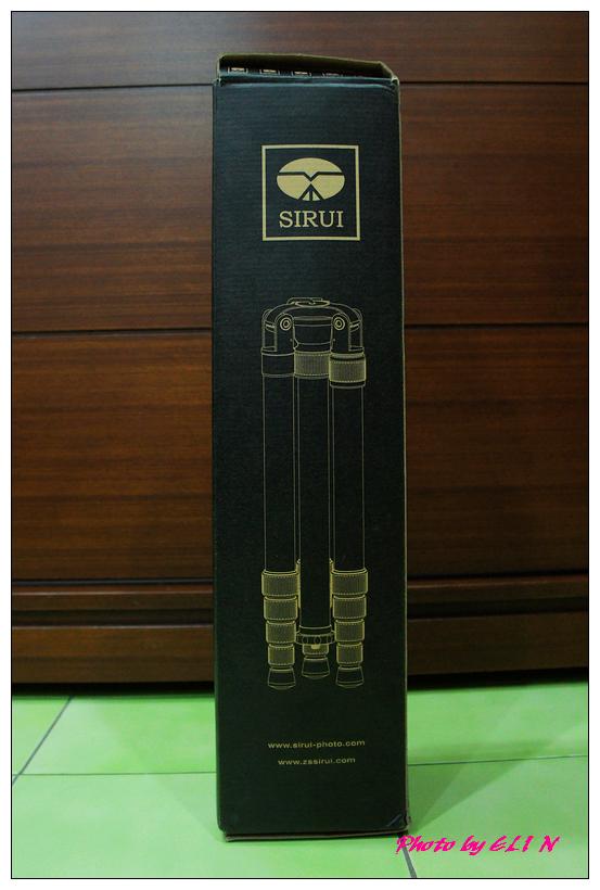 思銳SIRUI N2205專業碳纖維腳架+G20雲台-2.jpg