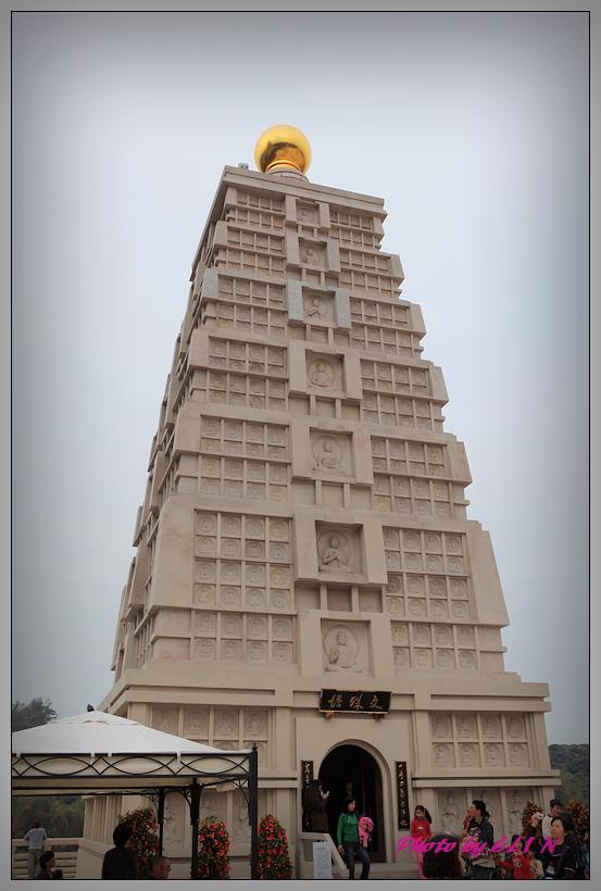 1010226-佛光山之佛陀紀念館-40