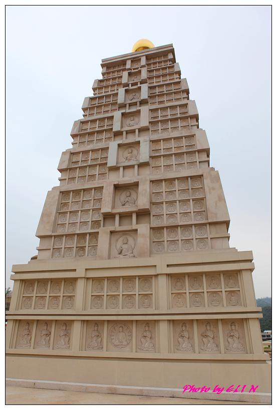 1010226-佛光山之佛陀紀念館-44