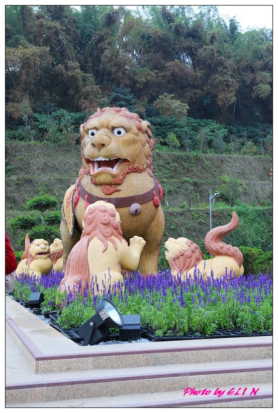 1010226-佛光山之佛陀紀念館-49