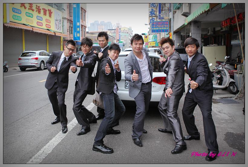 1010310-泰生&羿含Wedding Party-5