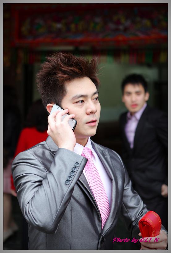 1010310-泰生&羿含Wedding Party-9