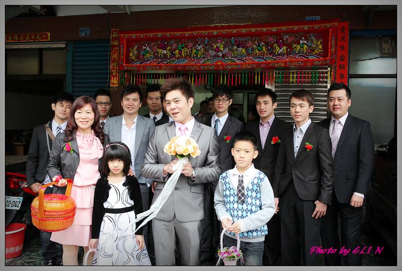 1010310-泰生&羿含Wedding Party-34