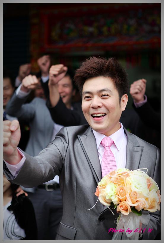 1010310-泰生&羿含Wedding Party-36