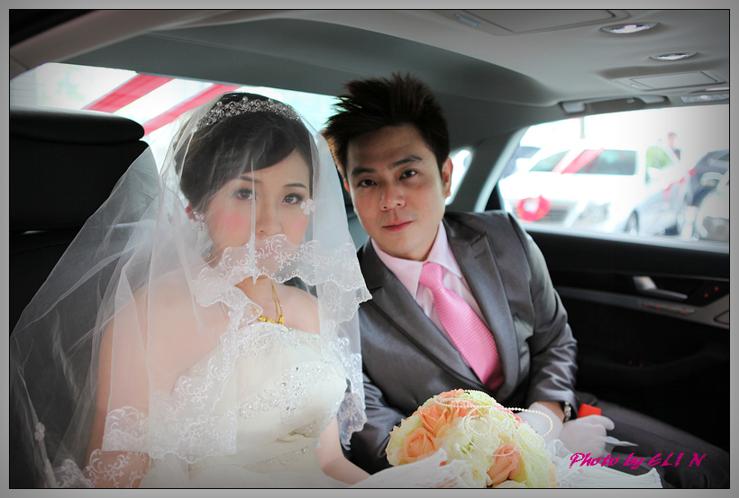 1010310-泰生&羿含Wedding Party-76
