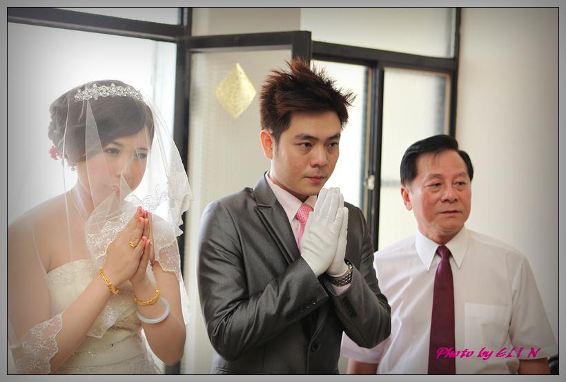 1010310-泰生&羿含Wedding Party-91