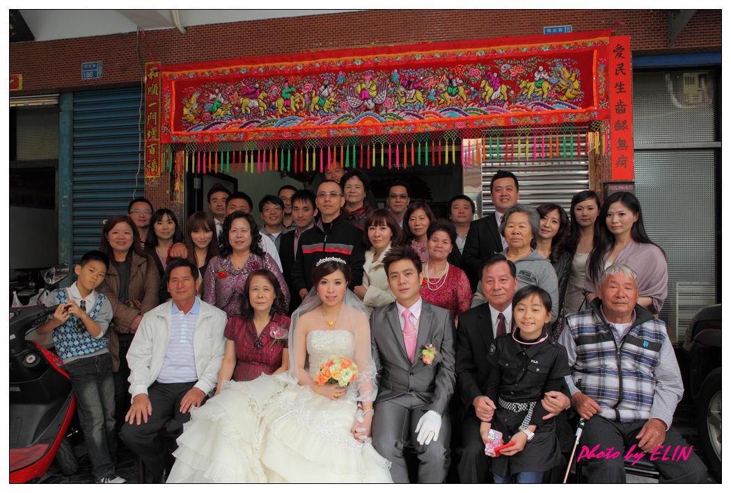 1010310-泰生&羿含Wedding Party-104