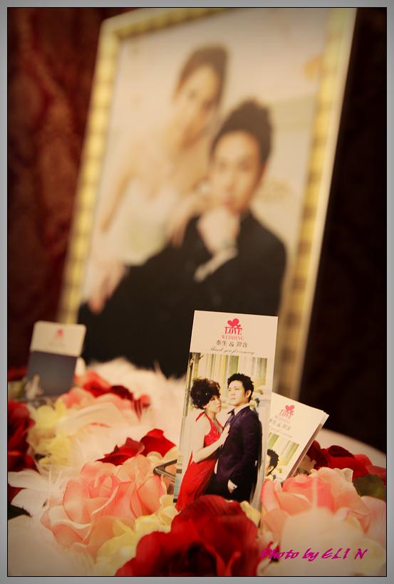 1010310-泰生&羿含Wedding Party-115