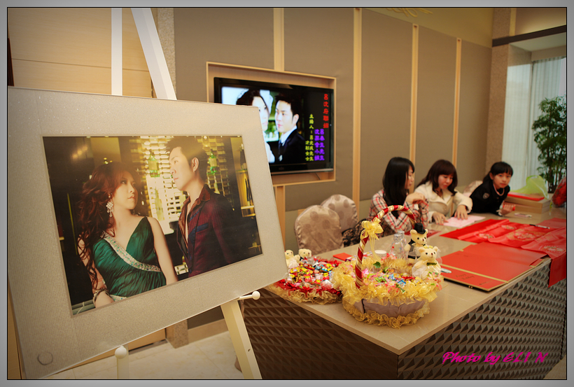 1010310-泰生&羿含Wedding Party-117