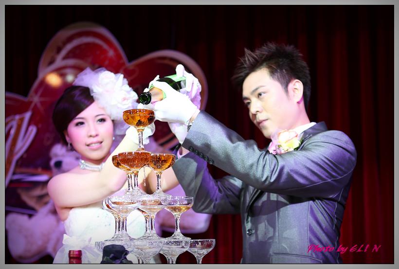 1010310-泰生&羿含Wedding Party-143