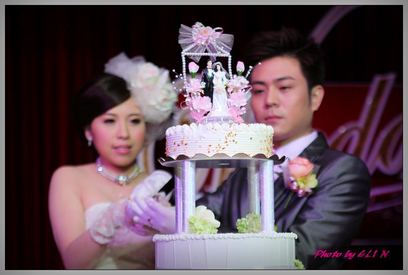 1010310-泰生&羿含Wedding Party-144