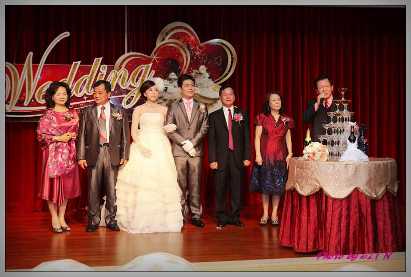 1010310-泰生&羿含Wedding Party-146