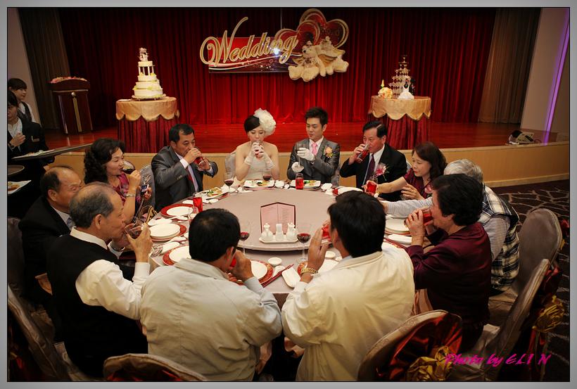 1010310-泰生&羿含Wedding Party-151
