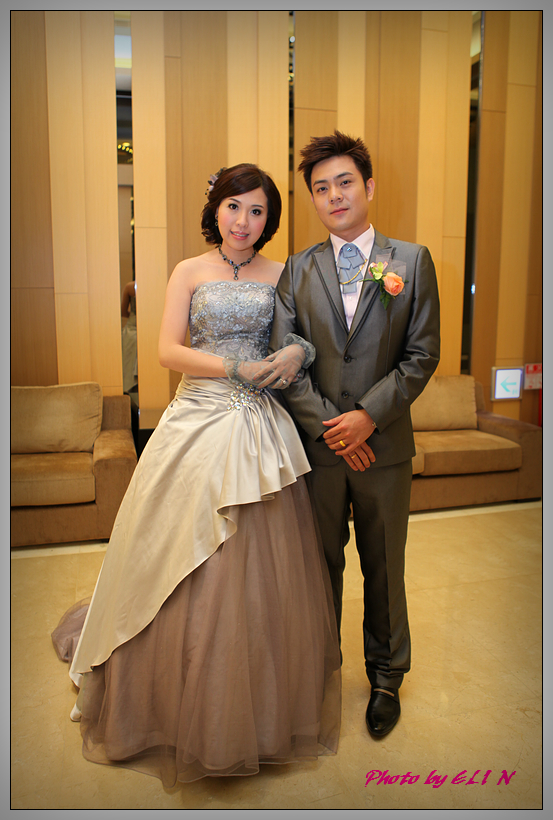 1010310-泰生&羿含Wedding Party-154