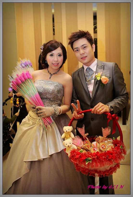 1010310-泰生&羿含Wedding Party-155