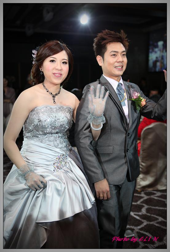 1010310-泰生&羿含Wedding Party-158
