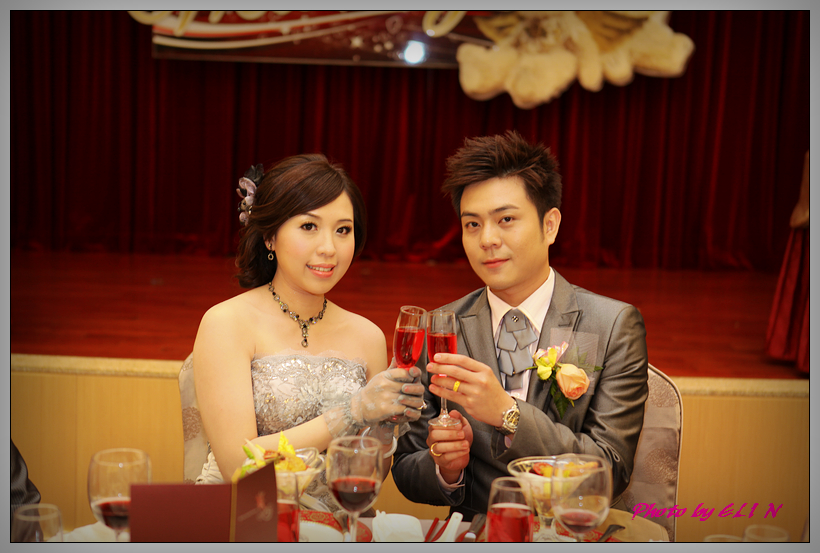 1010310-泰生&羿含Wedding Party-159