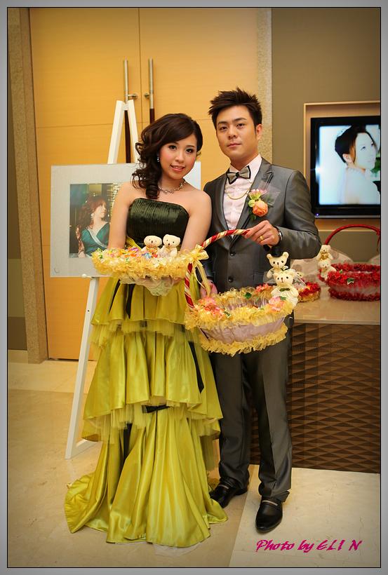 1010310-泰生&羿含Wedding Party-174
