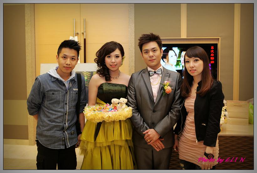 1010310-泰生&羿含Wedding Party-175