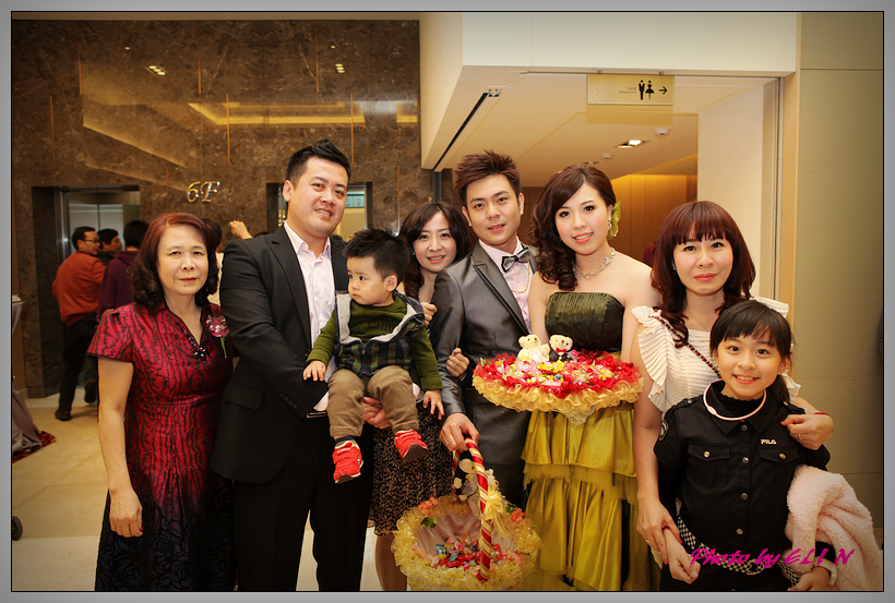 1010310-泰生&羿含Wedding Party-183