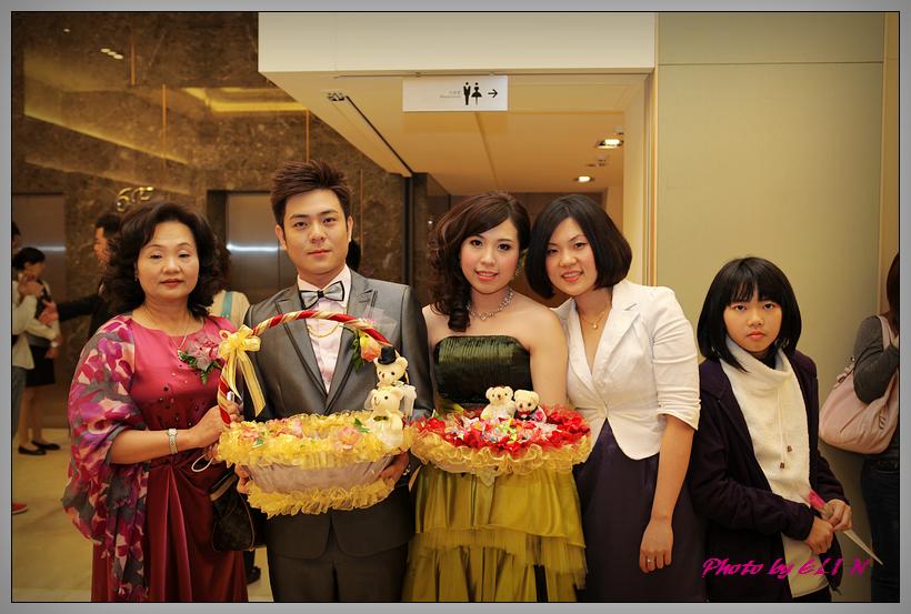 1010310-泰生&羿含Wedding Party-186