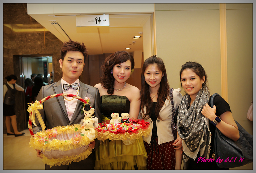 1010310-泰生&羿含Wedding Party-187