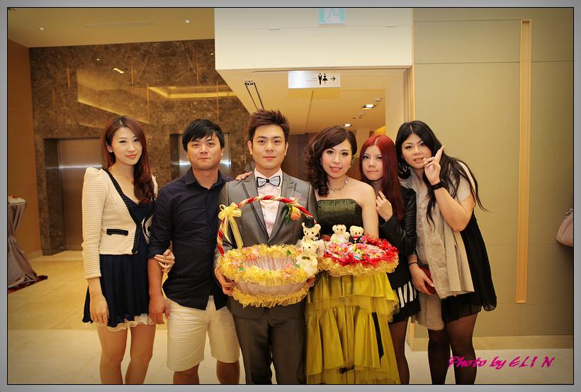 1010310-泰生&羿含Wedding Party-188