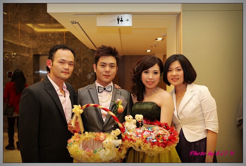1010310-泰生&羿含Wedding Party-191