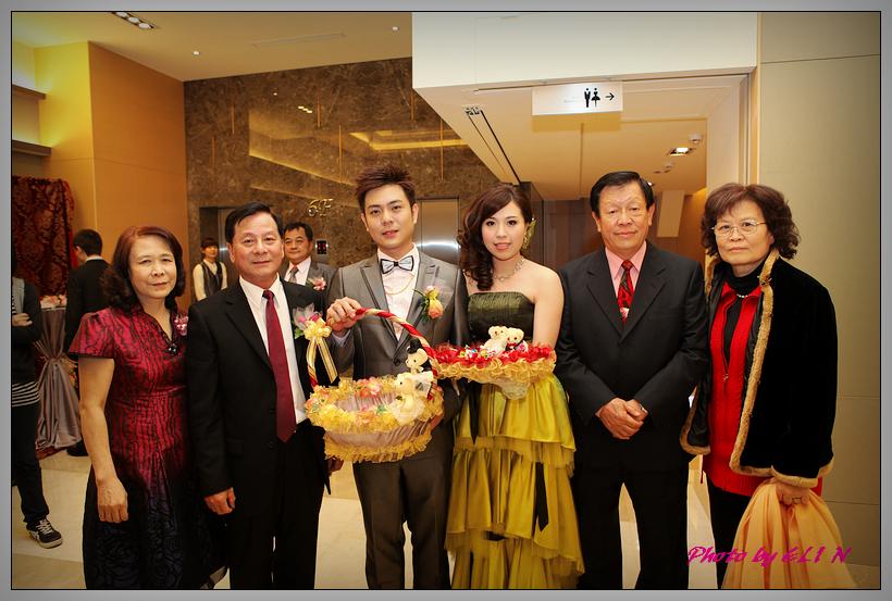1010310-泰生&羿含Wedding Party-194