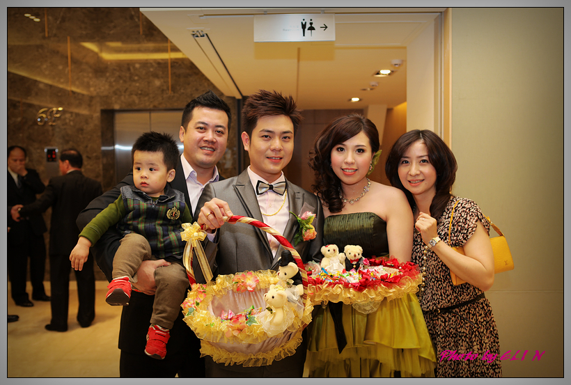 1010310-泰生&羿含Wedding Party-198