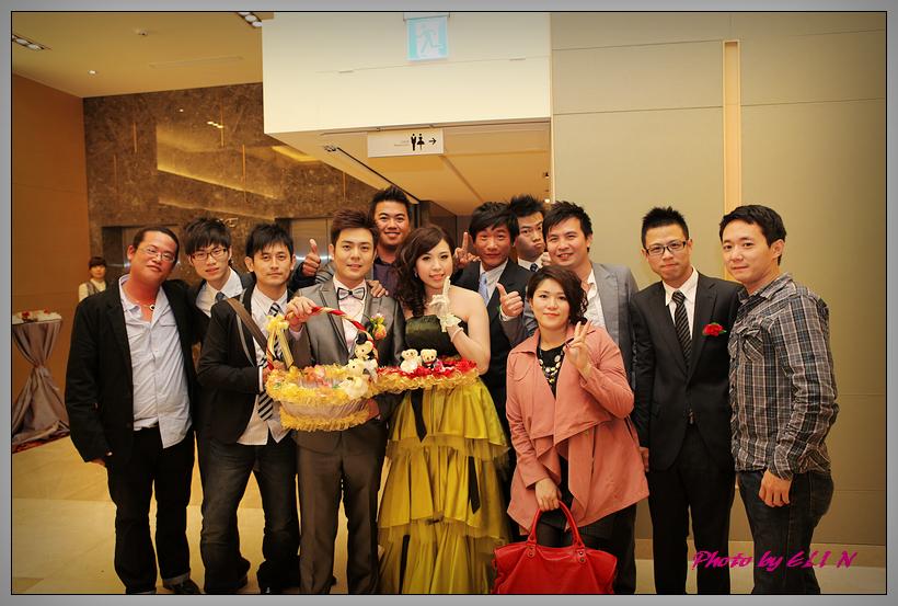 1010310-泰生&羿含Wedding Party-199