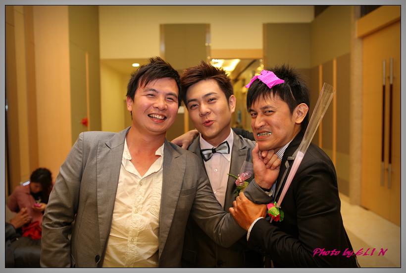 1010310-泰生&羿含Wedding Party-202