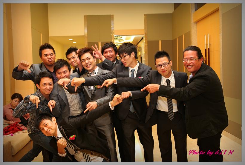 1010310-泰生&羿含Wedding Party-204