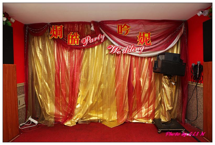 1010406-炯皓&吟妮Wedding Party