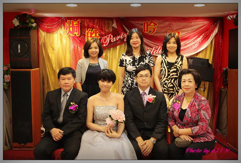 1010406-炯皓&吟妮Wedding Party-11