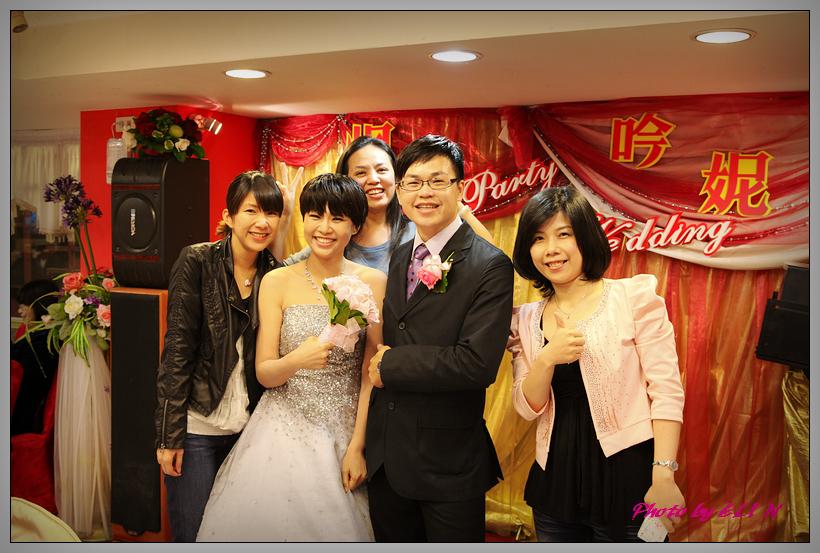 1010406-炯皓&吟妮Wedding Party-15