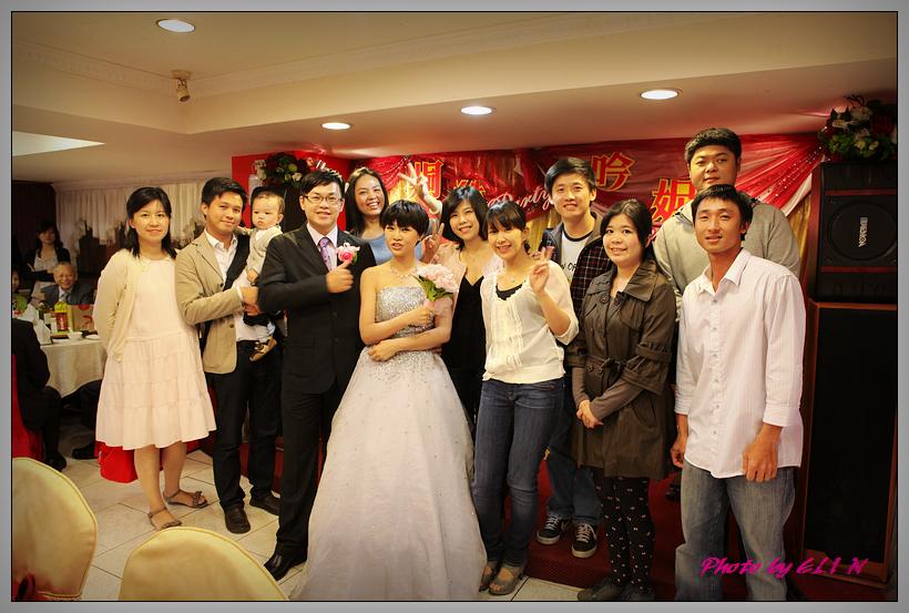 1010406-炯皓&吟妮Wedding Party-17
