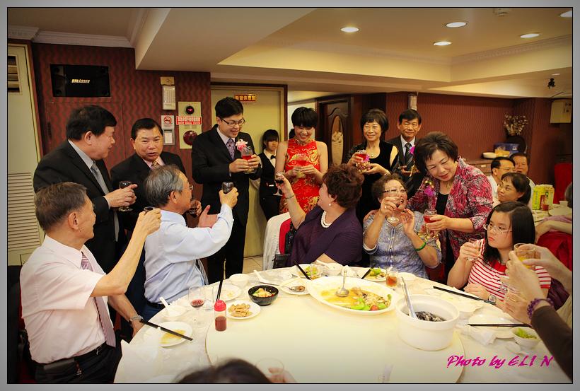 1010406-炯皓&吟妮Wedding Party-28
