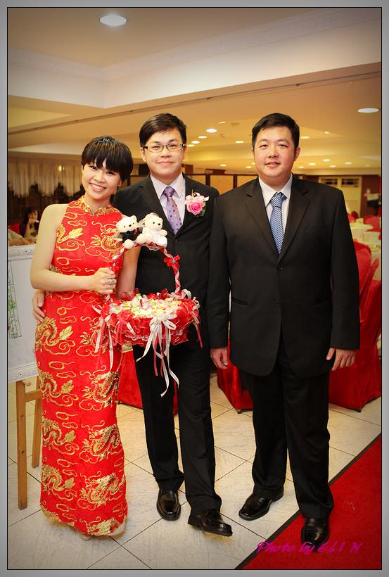 1010406-炯皓&吟妮Wedding Party-35