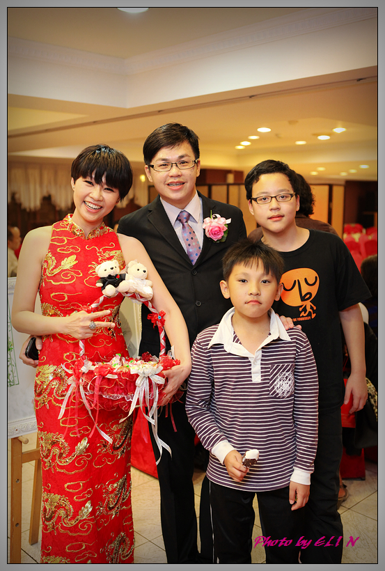 1010406-炯皓&吟妮Wedding Party-37