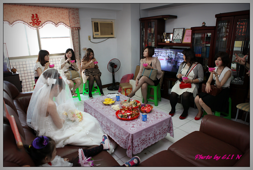 1010423-俊佑&雪梅Wedding Party-78