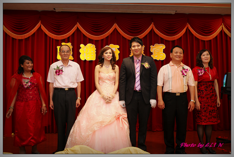 1010423-俊佑&雪梅Wedding Party-109