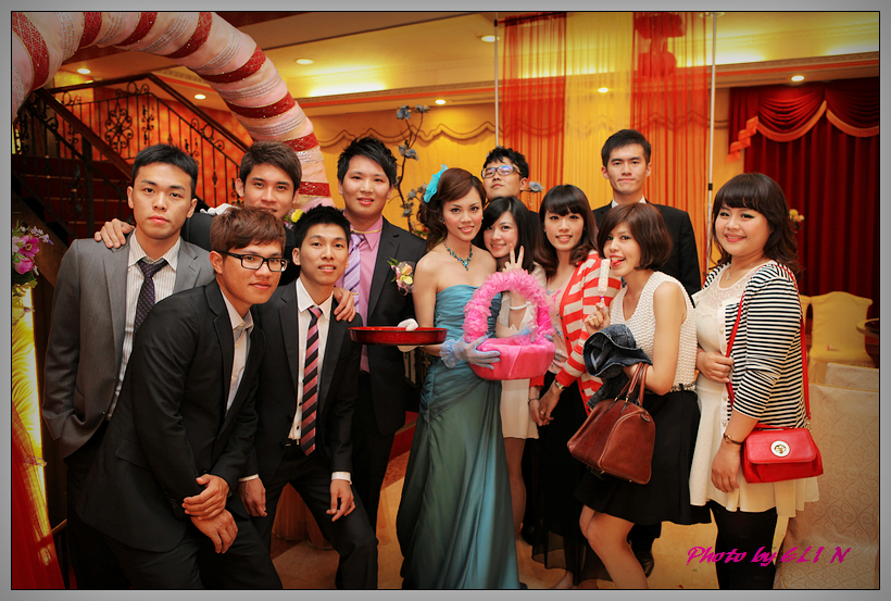 1010423-俊佑&雪梅Wedding Party-121