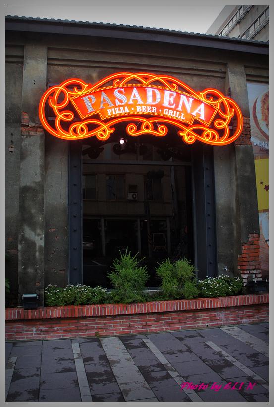 1010428-帕莎蒂娜駁二倉庫餐廳