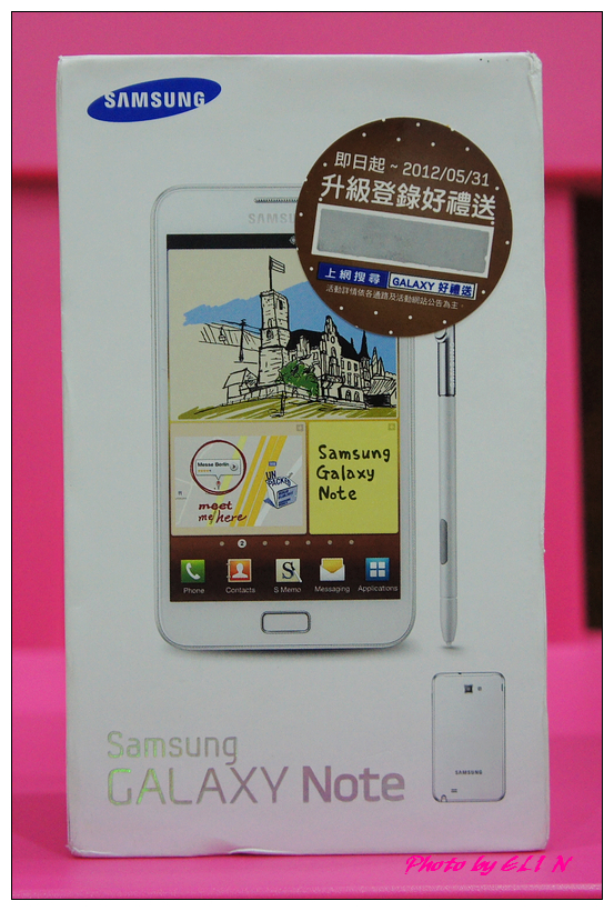 1010607-SAMSUNG GALAXY Note