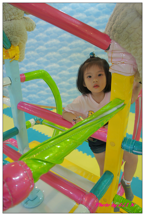 1010831-Amber 三歲生日-8