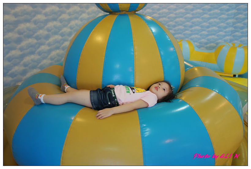 1010831-Amber 三歲生日-9
